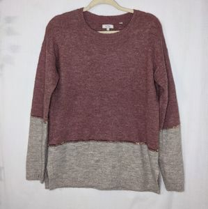Fat Face Imogen Color Block Jumper Sweater